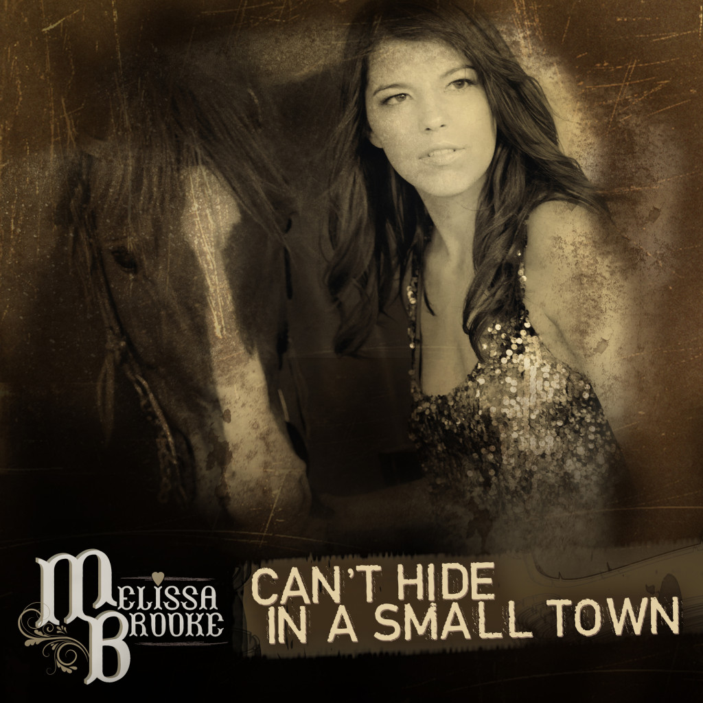 Can't Hide In A Small Town