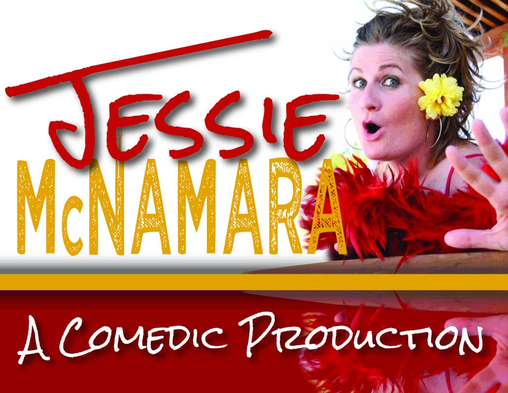 Jessie McNamara