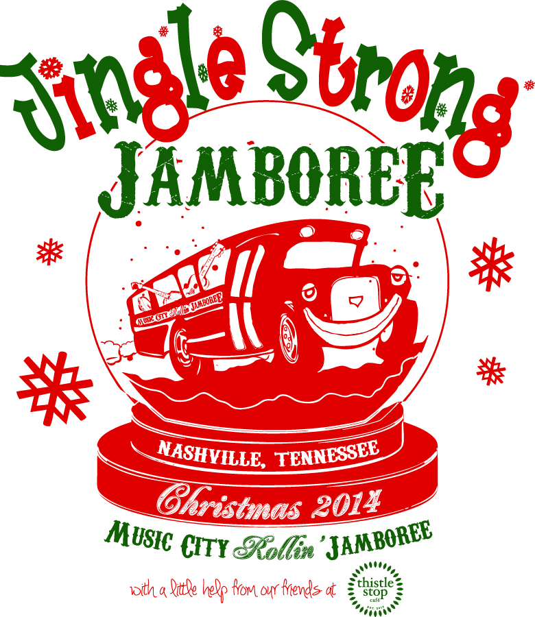 Jingle Strong Jamboree
