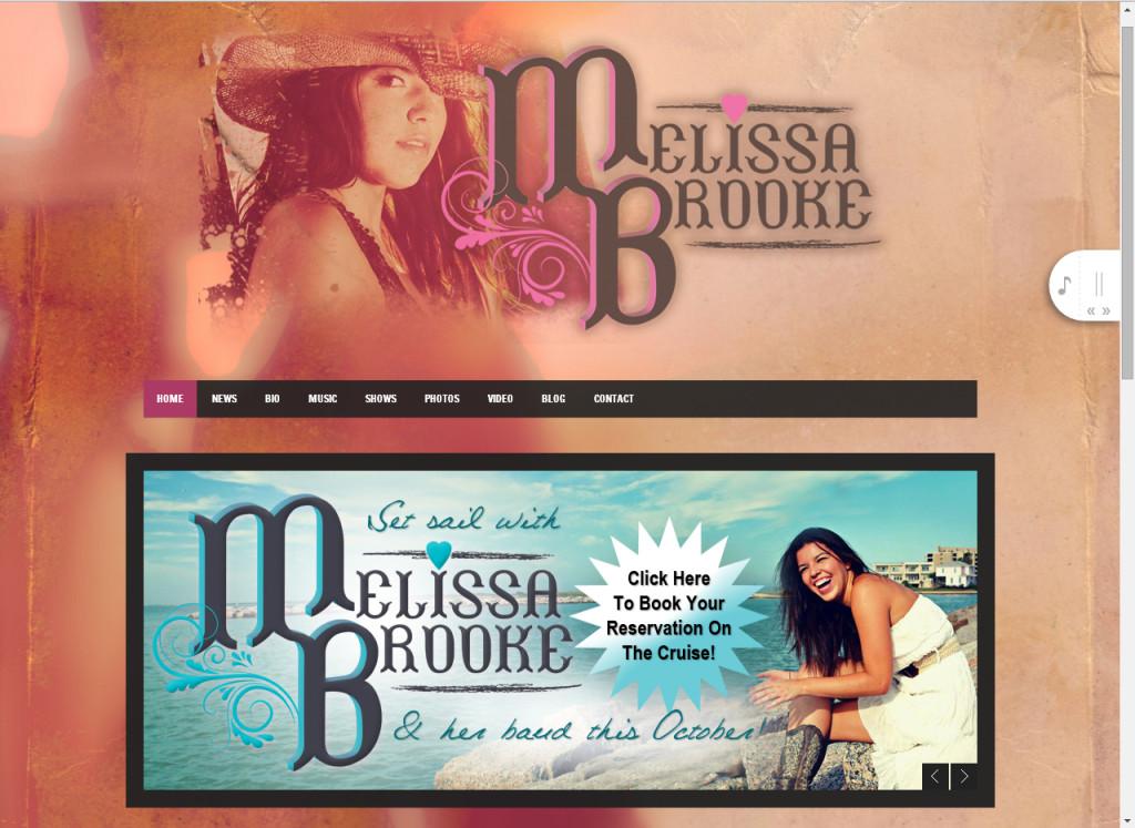 MelissaBrooke.com