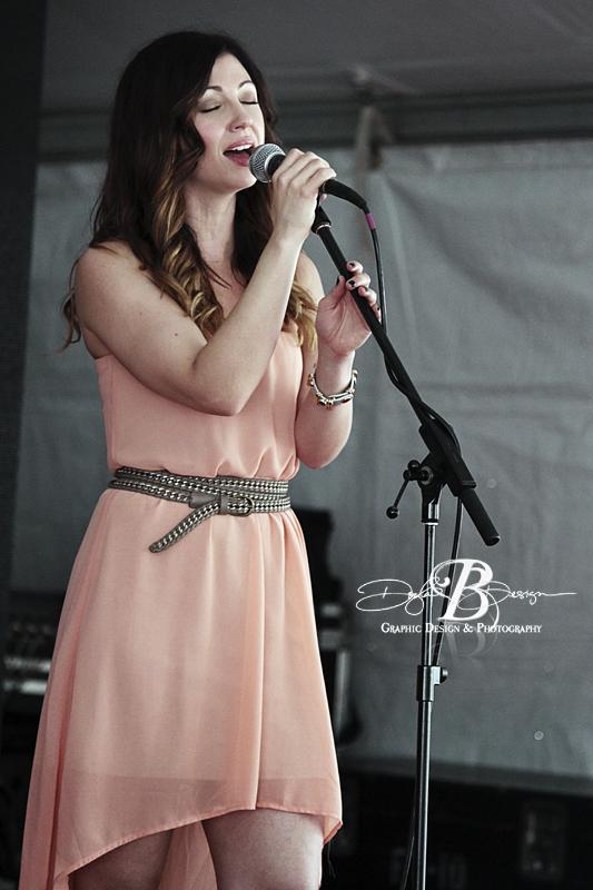 Allison Veltz Live