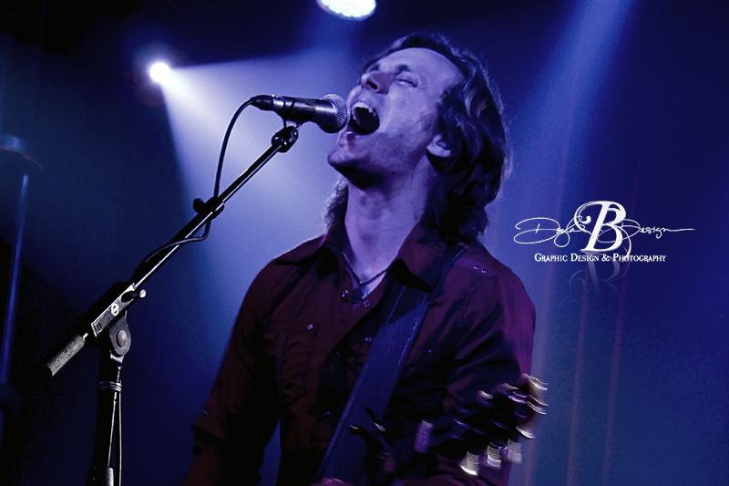 Jonathan Jackson in Nashville