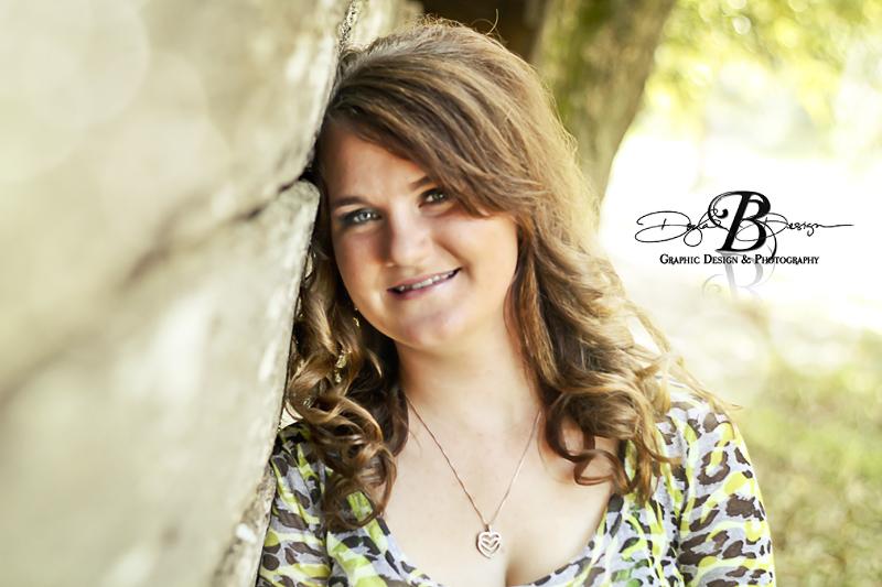 Senior 2013: Vicki