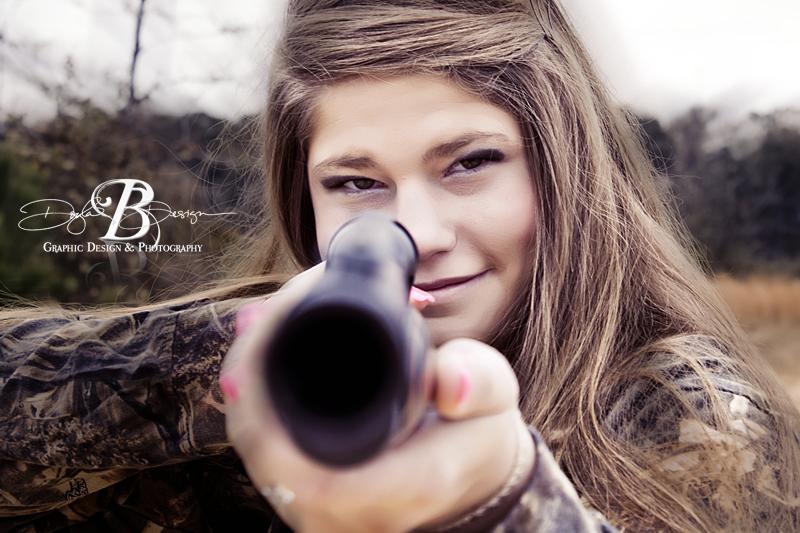 Kristin: Senior 2015