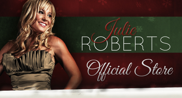 Julie Roberts Official Store
