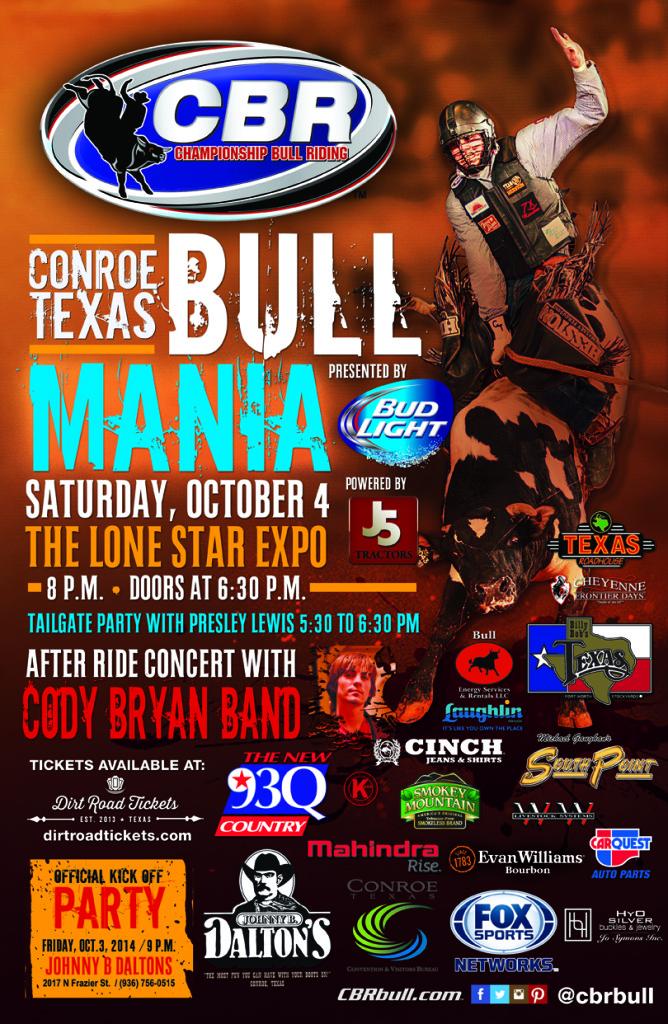 CBR Bull Mania