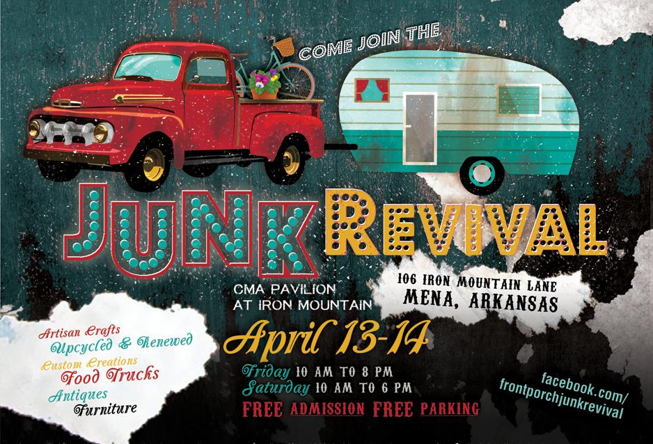 Junk Revival