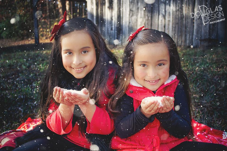 Castillo Sisters