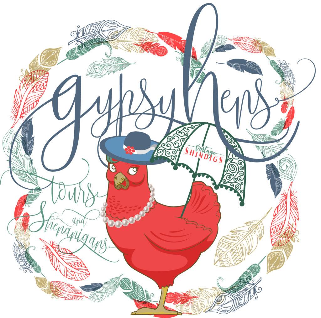 Gypsy Hens