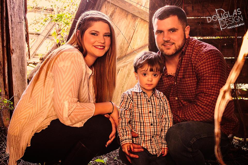 Kristin, Brayden & Nathan