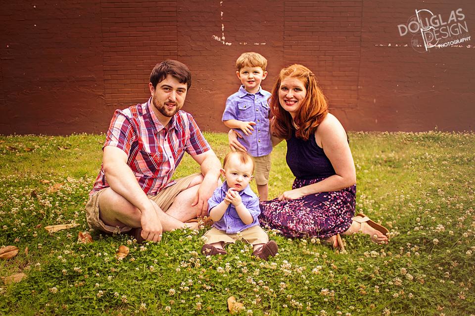 Chelette Family