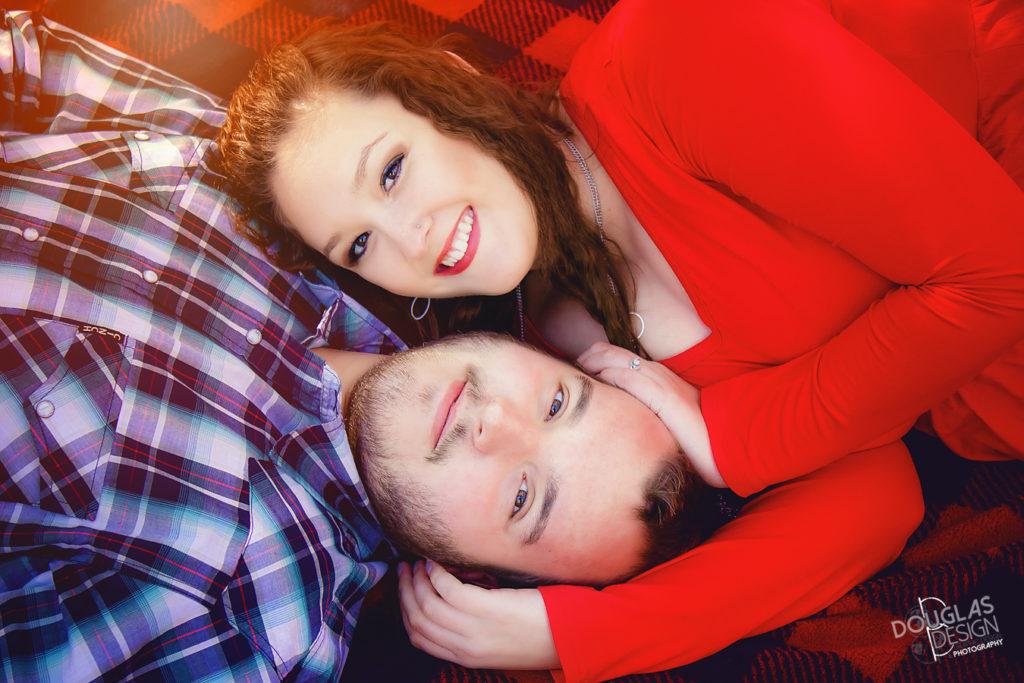Abbie & Logan