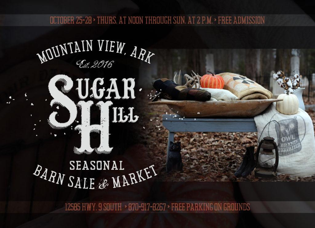Sugar Hill Market