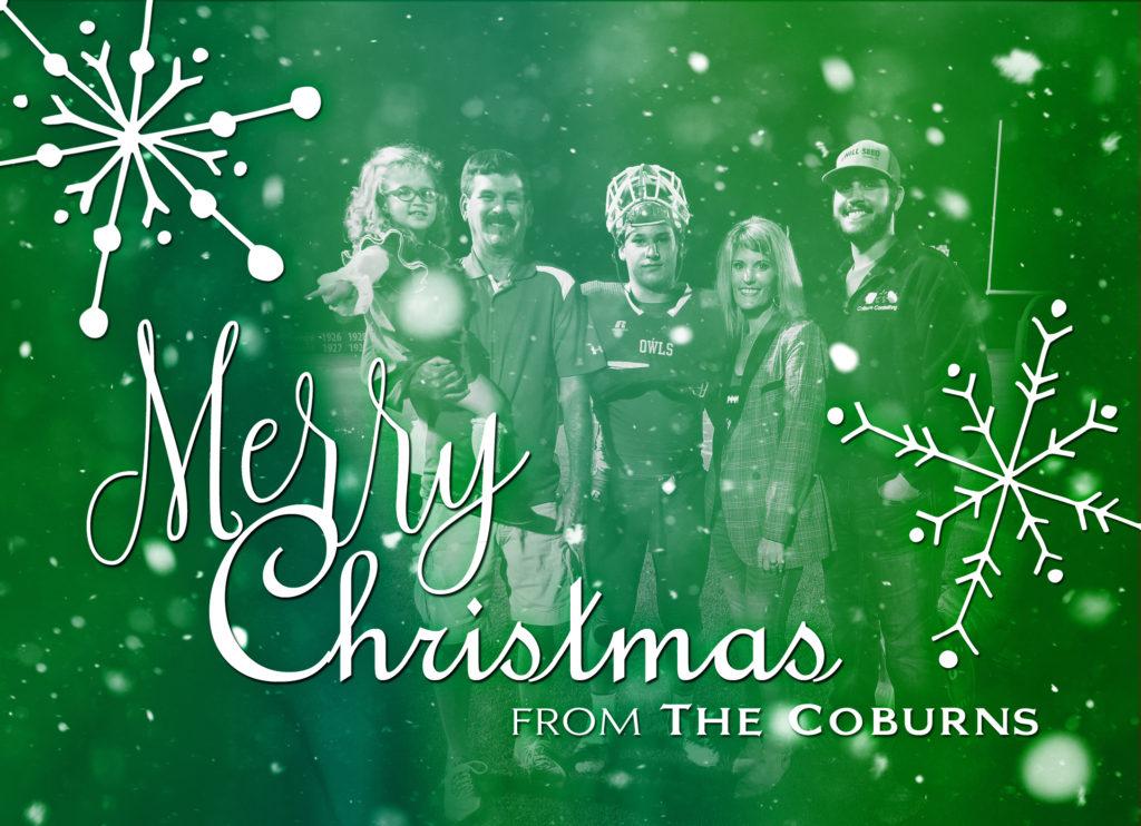 A Coburn Christmas