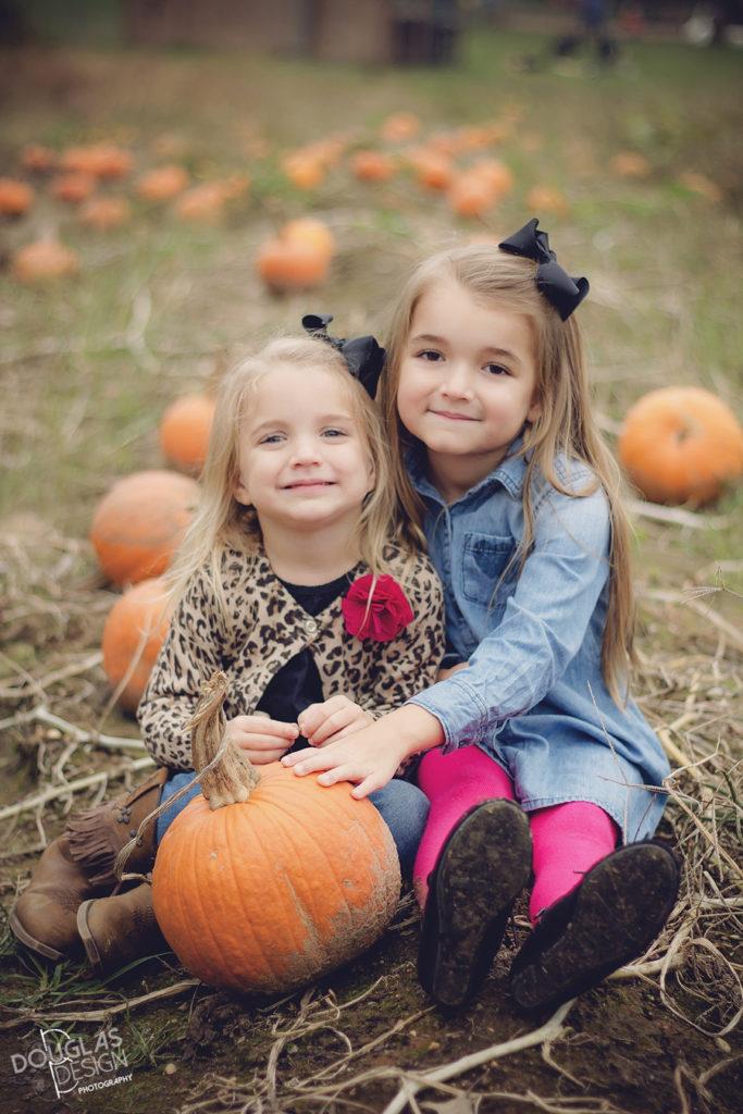 Sassy Pumpkins