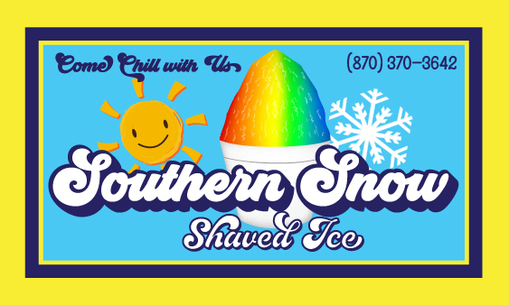 Southern Snow
