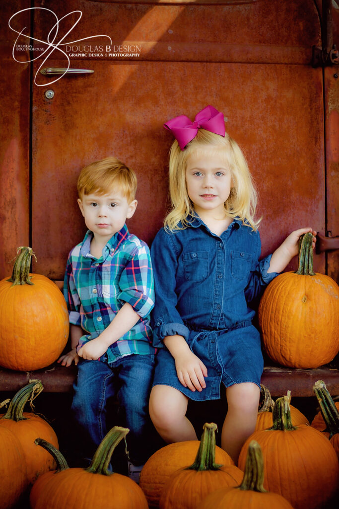 Fall Sessions at Me & McGee Market
