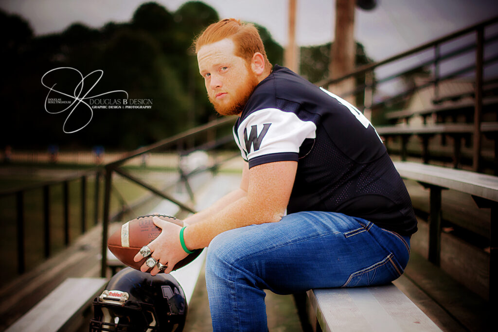 Aaron: Senior 2020