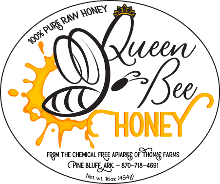 Queen Bee Honey